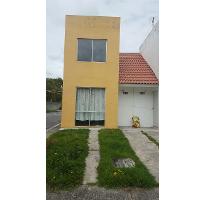 Foto de casa en venta en san ana , ex rancho san dimas, san antonio la isla, méxico, 2489843 No. 01