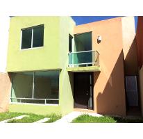 Foto de casa en venta en, san andrés cholula, san andrés cholula, puebla, 2060624 no 01