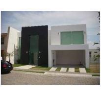 Foto de casa en renta en  , san andrés cholula, san andrés cholula, puebla, 2215720 No. 01