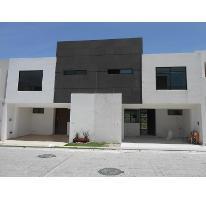 Foto de casa en venta en  , san andrés cholula, san andrés cholula, puebla, 2659595 No. 01