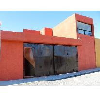 Foto de casa en venta en  , san andrés cholula, san andrés cholula, puebla, 2662206 No. 01