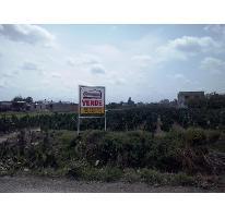Foto de terreno habitacional en venta en  , san andrés cholula, san andrés cholula, puebla, 2670628 No. 01