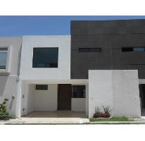 Foto de casa en venta en  , san andrés cholula, san andrés cholula, puebla, 2677242 No. 01