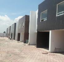 Foto de casa en venta en  , san andrés cholula, san andrés cholula, puebla, 4672856 No. 01