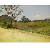 Foto de terreno habitacional en venta en  , san andres huayapam, san andrés huayápam, oaxaca, 2692341 No. 01