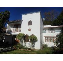 Foto de casa en venta en  , san andres huayapam, san andrés huayápam, oaxaca, 2717597 No. 01
