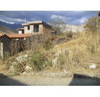 Foto de terreno habitacional en venta en  , san andres huayapam, san andrés huayápam, oaxaca, 2719670 No. 01