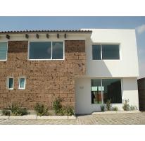 Foto de casa en venta en  , san andrés ocotlán, calimaya, méxico, 1359313 No. 01