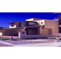 Foto de casa en venta en  , san andrés ocotlán, calimaya, méxico, 2610560 No. 01