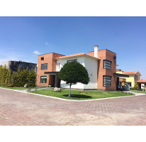 Foto de casa en venta en  , san andrés ocotlán, calimaya, méxico, 2638140 No. 01
