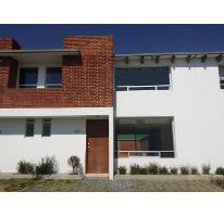 Foto de casa en renta en  , san andrés ocotlán, calimaya, méxico, 2832996 No. 01