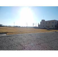 Foto de terreno habitacional en venta en  , san andrés ocotlán, calimaya, méxico, 2940973 No. 01