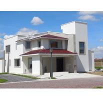 Foto de casa en venta en  , san andrés ocotlán, calimaya, méxico, 2958082 No. 01