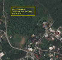 Foto de terreno habitacional en venta en  , san andres, santiago, nuevo león, 2601964 No. 01