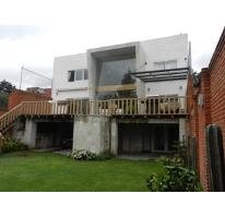 Foto de casa en venta en, san andrés totoltepec, tlalpan, df, 1677264 no 01