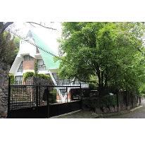 Foto de casa en venta en, san andrés totoltepec, tlalpan, df, 2057046 no 01
