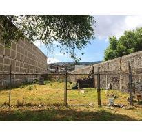 Foto de terreno habitacional en venta en  , san andrés totoltepec, tlalpan, distrito federal, 2065594 No. 01