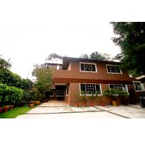 Foto de casa en venta en  , san andrés totoltepec, tlalpan, distrito federal, 2291086 No. 01