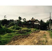 Foto de terreno habitacional en venta en, san andrés totoltepec, tlalpan, df, 2439317 no 01