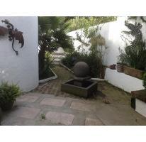 Foto de casa en venta en  , san andrés totoltepec, tlalpan, distrito federal, 2619326 No. 01