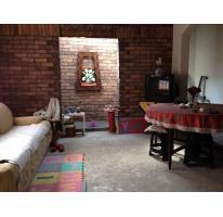 Foto de casa en venta en  , san andrés totoltepec, tlalpan, distrito federal, 2718715 No. 01