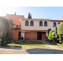 Foto de casa en venta en  , san andrés totoltepec, tlalpan, distrito federal, 2791835 No. 01