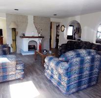 Foto de casa en venta en  , san andrés totoltepec, tlalpan, distrito federal, 4225174 No. 01