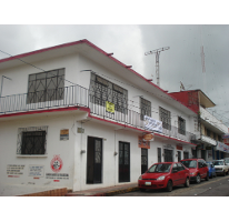 Foto de edificio en venta en  , san andres tuxtla centro, san andrés tuxtla, veracruz de ignacio de la llave, 2606374 No. 01