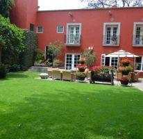 Foto de casa en condominio en venta en, san angel, álvaro obregón, df, 1112085 no 01