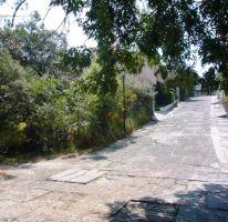 Foto de terreno habitacional en venta en, san angel, álvaro obregón, df, 2001598 no 01