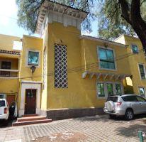 Foto de casa en renta en, san angel, álvaro obregón, df, 2056322 no 01