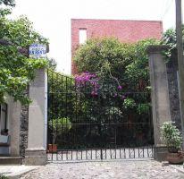 Foto de casa en condominio en renta en, san angel, álvaro obregón, df, 2179741 no 01