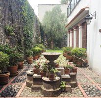 Foto de casa en venta en, san angel, álvaro obregón, df, 2392740 no 01
