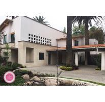 Foto de casa en venta en  , san angel, álvaro obregón, distrito federal, 1041757 No. 01