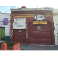 Foto de local en renta en  , san angel, álvaro obregón, distrito federal, 1064557 No. 01