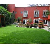 Foto de casa en venta en  , san angel, álvaro obregón, distrito federal, 1112085 No. 01