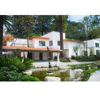 Foto de casa en venta en  , san angel, álvaro obregón, distrito federal, 1207785 No. 01