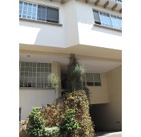 Foto de casa en renta en, san angel, álvaro obregón, df, 1588518 no 01
