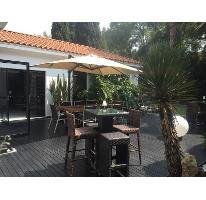 Foto de casa en venta en  , san angel, álvaro obregón, distrito federal, 1661217 No. 01