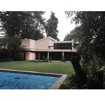 Foto de casa en renta en, san angel, álvaro obregón, df, 1663137 no 01