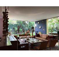 Foto de casa en venta en  , san angel, álvaro obregón, distrito federal, 2049258 No. 01