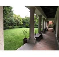 Foto de casa en venta en  , san angel, álvaro obregón, distrito federal, 2052045 No. 01