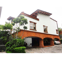 Foto de casa en venta en  , san angel, álvaro obregón, distrito federal, 2340324 No. 01