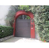 Foto de casa en condominio en renta en, san angel, álvaro obregón, df, 2356666 no 01