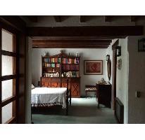 Foto de casa en venta en  , san angel, álvaro obregón, distrito federal, 2429900 No. 01