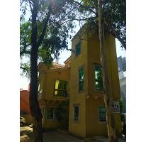 Foto de casa en renta en, san angel, álvaro obregón, df, 2441743 no 01