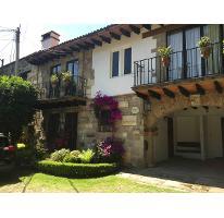 Foto de casa en renta en  , san angel, álvaro obregón, distrito federal, 2467934 No. 01