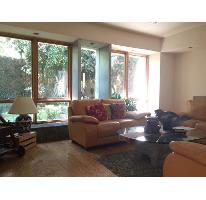Foto de casa en venta en  , san angel, álvaro obregón, distrito federal, 2652879 No. 01