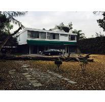 Foto de casa en venta en  , san angel, álvaro obregón, distrito federal, 2706507 No. 01