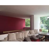 Foto de casa en renta en  , san angel, álvaro obregón, distrito federal, 2723342 No. 01